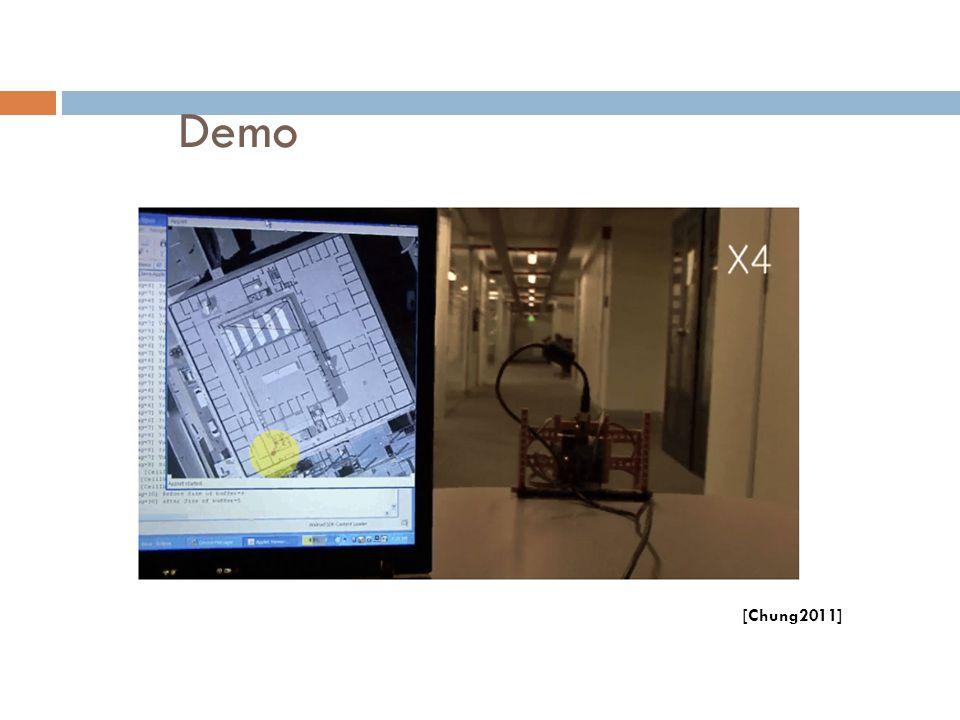Demo [Chung2011]